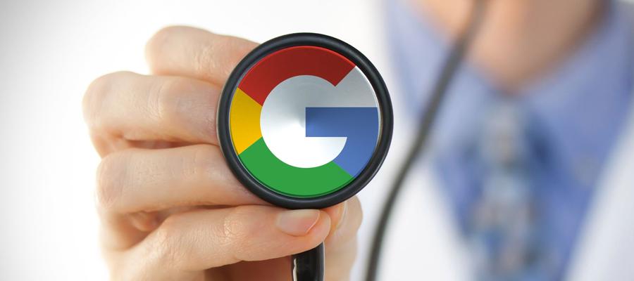 Recommandations de Google