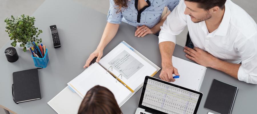 comptabilité auto-entrepreneurs